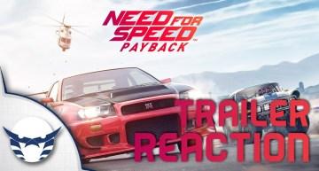 انطباعي عن اول فيديو للعبة Need for Speed : Payback