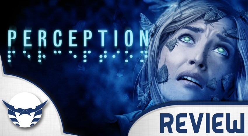 مراجعة Perception