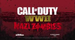 العرض الاول للـNazi Zombie في لعبة Call of Duty World War 2
