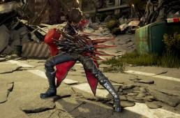مخرج لعبة Code Vein يوضح الفرق بين تجربتها و تجربة Dark Souls