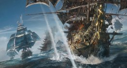 شركة Ubisoft تخطط لدعم Skull and Bones علي مدار 10 سنين