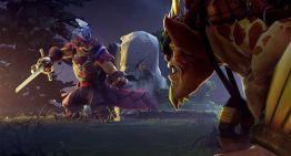 الاعلان عن شخصيات جديدة للعبة DOTA 2 من خلال تحديث Dueling Fates