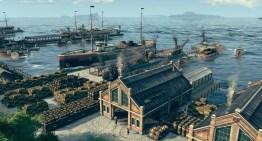 اعلان Ubisoft عن Anno 1800 و عودة اللعبة لافكار السلسلة الاساسية