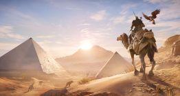 مطوري Assassin's Creed Origins يوضحون كيفية تعامل اللعبة مع جانب الـCollectibles