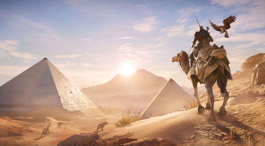 إشاعة: تسريب اسم مشروع الجزء القادم من سلسلة Assassin's Creed