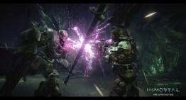 تحديد موعد الـ Alpha المغلقة للعبة Immortal: Unchained المتأثرة بسلسلة Dark Soulss