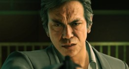 شركة Sega تلمح للإعلان عن الجزء القادم من سلسلة Yakuza في اوائل 2018