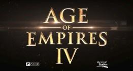 مايكروسوفت تعلن بشكل مفاجئ عن الجزء الرابع من Age of Empires اخيرا