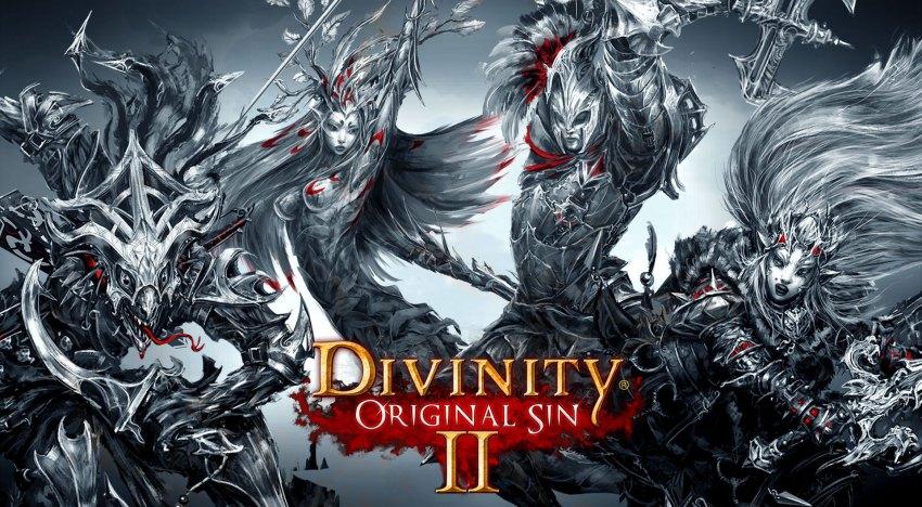 الاعلان عن موعد اصدار Divinity Original Sin 2 للـ Xbox One و Playstation 4