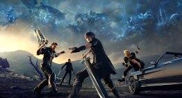 لعبة Final Fantasy XV ستستخدم تقنية الـCheckerboard علي الـXbox One X للوصول للـ4K