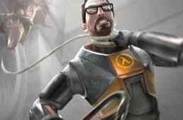 كاتب قصة لعبة Half Life 2 ينشر قصة الجزء الثالث