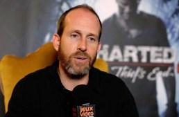 رحيل Bruce Straley المخرج المساعد لـ The Last of Us و Uncharted من ستوديو Naughty Dog