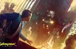 ملحنوا Bloodborne و Infamous يعملون على لعبة Cyberpunk 2077