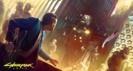 موعد اصدار Cyberpunk 2077 من المحتمل الاعلان عنه في 2019