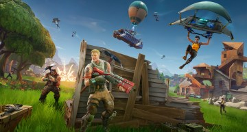 حالة استياء من مطوري PlayerUnknown's Battleground تجاه Fortnite Battle Royale