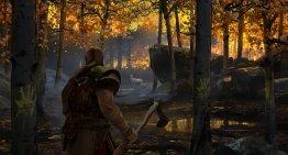 تفاصيل جديدة عن المهمات و السحر في لعبة God of War
