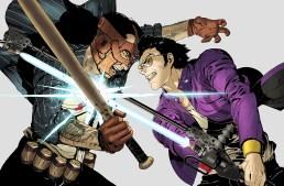 عرض جديد و تفاصيل عن الجانب التعاوني للعبة No More Heroes الحصرية للـ Nintendo Switch
