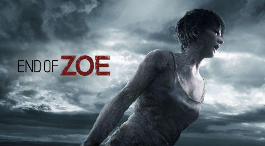 العرض الاول لجيمبلاي اضافة End of Zoe للعبة Resident Evil 7