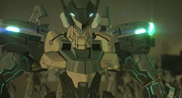 الاعلان عن Zone of the Enders: Anubis Mars للـPlayStation VR