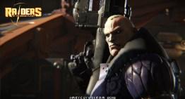 لعبة Raiders of the Broken Planet ستدعم ميزة الـCross Play و تحديد مستوي ادائها علي الـXbox One و PS4