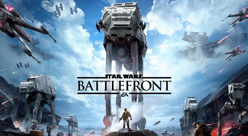 توفير كل محتوي لعبة Star Wars Battlefront الجانبي بشكل مجاني