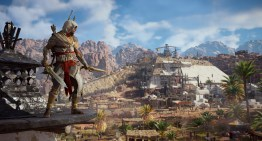 توضيح خطة المحتوي الاضافي سواء مجاني او مدفوع للعبة Assassin's Creed Origins