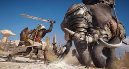 تحديث قادم يُضيف الـ New Game + إلى Assassin's Creed: Origins