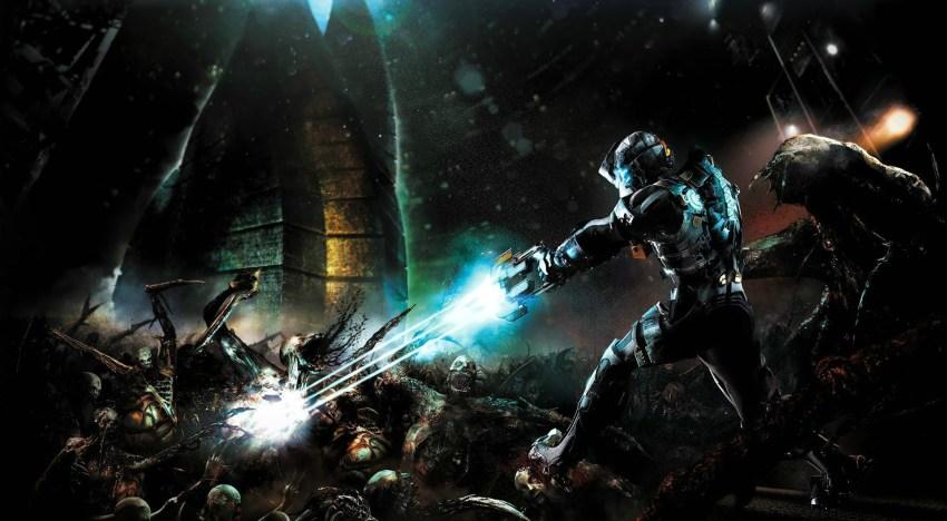 لعبة Dead Space 4 كادت ان تقدم تجربة بقاء علي قيد الحياة و افكار اخري مختلفة للسلسلة