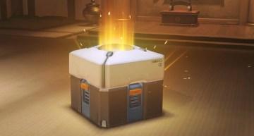 مطالبات للحكومة البريطانية لبحث قانونية وجود الـLoot Boxes في الألعاب.
