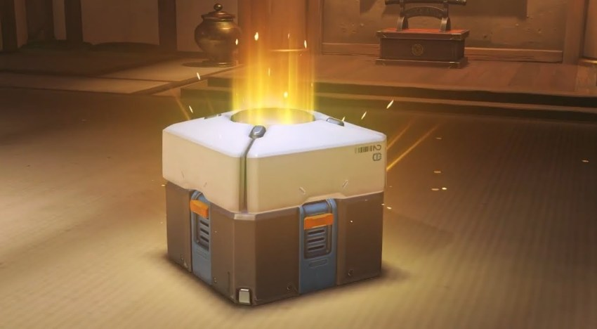 مطالبات للحكومة البريطانية لبحث قانونية وجود الـLoot Boxes في الألعاب