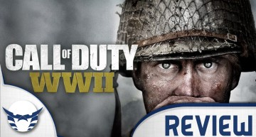 مراجعة Call of Duty World War 2