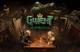 تأجيل جانب القصة في لعبة Gwent المعروف بأسم Thronebreaker لسنة 2018