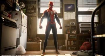 تلميحات جديدة من مخرج لعبة Spider Man لموعد اصدار