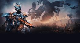 تحديد موعد اصدار اضافة Warframe Plains of Eidolon للـXbox One و Playstation 4