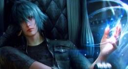 اضافة شخصية Noctis من لعبة Final Fantasy XV للطاقم شخصيات Tekken 7