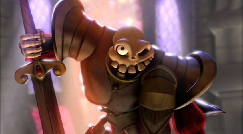 الاعلان عن MediEvil Remastered خلال معرض PlayStation Experience 2017