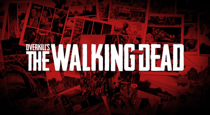 عرض جديد لتقديم شخصية Maya في لعبة The Walking Dead