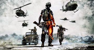 اشاعة: طور Battle Royale خاص بـBattlefield 5 تحت التجربة حاليا في ستوديوهات DICE