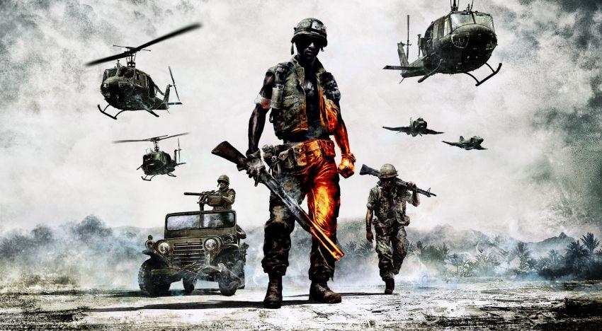 تجدد الاشاعات حول Battlefield القادمة بكونها Bad Company 3