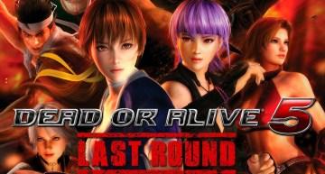 ستوديو Team Ninja يلمح عن جزء جديد من Dead or Alive