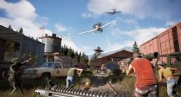 نقل خرائط من Counter Strike و Call of Duty داخل الـ Arcade Mode في Far Cry 5