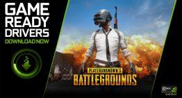 تفاصيل اخر تحديث كروت Nvidia لدعم تشغيل لعبة Playerunknown's Battlegrounds