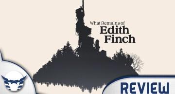 مراجعة What Remains of Edith Finch