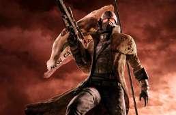 عرض جديد و صور لـ New Vegas Mod للعبة Fallout 4