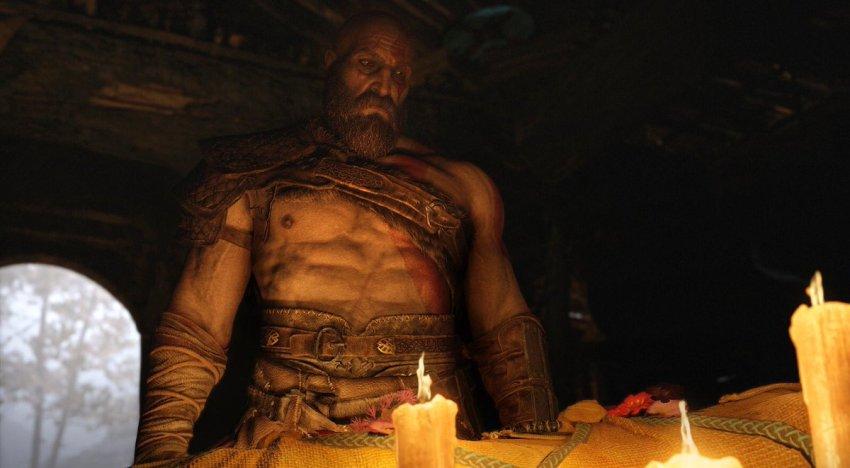 تفاصيل جديدة عن ما يقدمه كل مستوي صعوبة في لعبة God of War