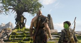 المخرج Cory Barlog يشبه لعبة God of War بجانب معين في سلسلة FIFA