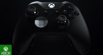 إشاعة: تسريب تفاصيل جديدة حول Xbox One Elite Controller 2