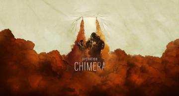 الكشف عن شخصيتين جديدتين تضيفها توسعة Operation Chimera إلى لعبة Rainbow Six Siege