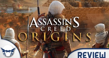 مراجعة اضافة Assassin's Creed Origins : The Hidden Ones