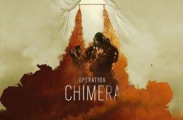 الاعلان عن تفاصيل تحديث Operation Chimera للعبة Rainbow Six Siege
